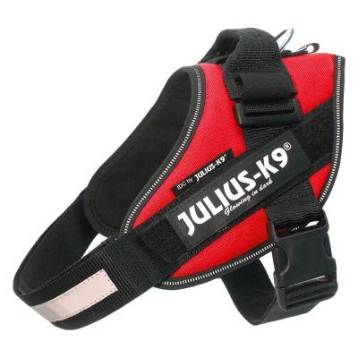Pettorina Julius-K9 IDC® Power - rosso