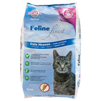 Porta 21 pienso para gatos sin cereales - Pack mixto