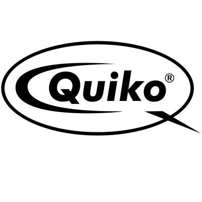 Quiko Wash Clean Shine Blucy champú para perros