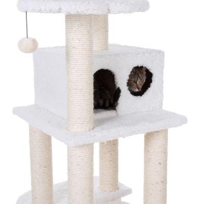 Rascador La Digue II para gatos