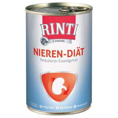 RINTI Canine Nieren-Diät