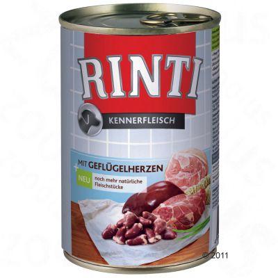 Rinti Kennerfleisch Einzeldose 1 x 400 g