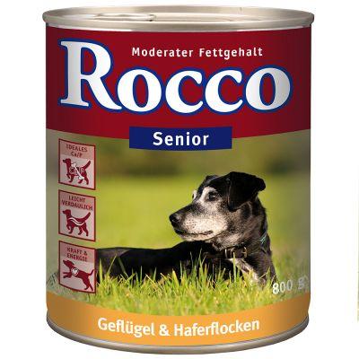Rocco Senior 6 x 800 g