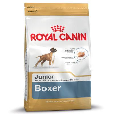 Royal Canin Breed Hondenvoer - Boxer Junior