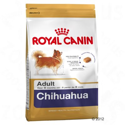 Royal Canin Breed Hondenvoer - Chihuahua Adult