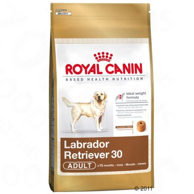 Royal Canin Breed Hondenvoer - Labrador Retriever Adult