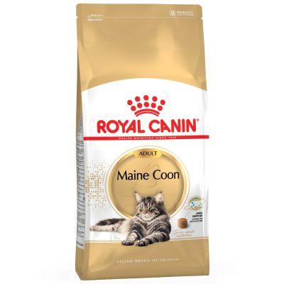 Royal Canin Breed Katzenfutter im Bonusbag