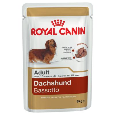 Royal Canin Breed 48 x 85 g