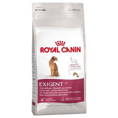 royal canin exigent 33 aromatic attraction. Black Bedroom Furniture Sets. Home Design Ideas