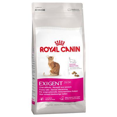 royal canin exigent 35 30 savour sensation. Black Bedroom Furniture Sets. Home Design Ideas