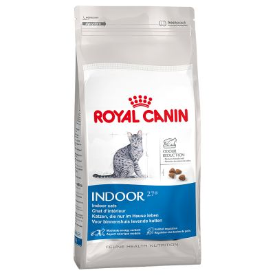 royal canin indoor cat free p p on orders 29 at zooplus. Black Bedroom Furniture Sets. Home Design Ideas