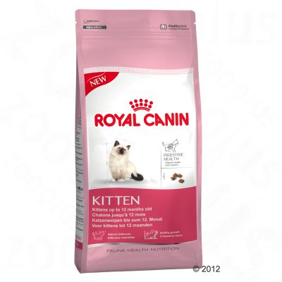Royal Canin Kitten