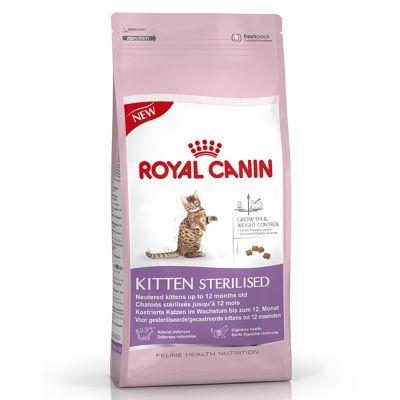 Royal Canin Kitten Sterilised
