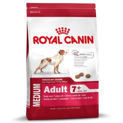 Royal Canin Medium Mature Adult 7+