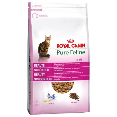 Royal Canin Pure Feline Bellezza