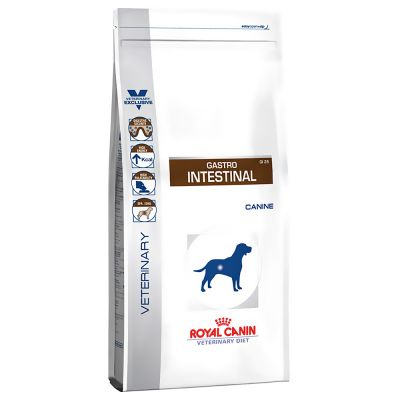 Royal Canin Veterinary Diet Canine Gastro Intestinal GI 25