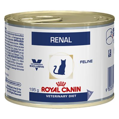 Best Cat Food For Renal Failure
