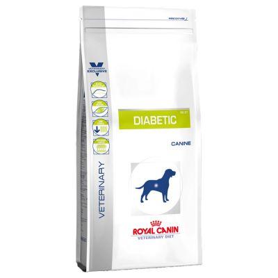 Royal Canin Veterinary Diet Diabetic DS37 pour chien
