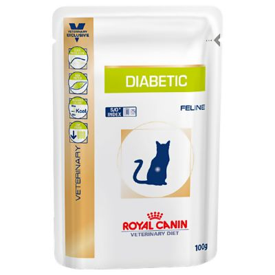 Royal Canin Veterinary Diet Feline Diabetic