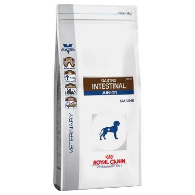 Royal Canin Veterinary Diet Gastro Intestinal Junior GIJ 29 pour chien