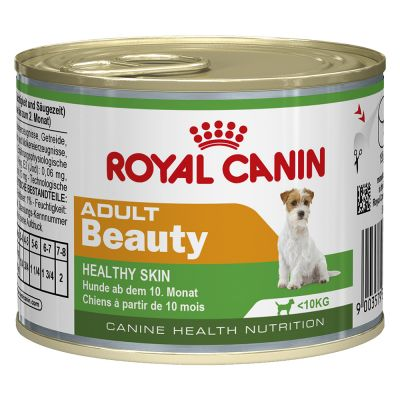 Royal Canin Mini Adult Beauty Free P Amp P On Orders 163 29 At