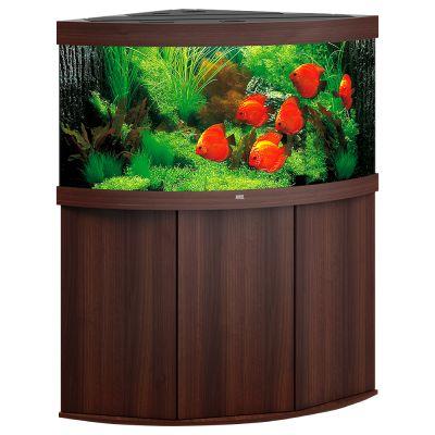 Set acquario supporto juwel trigon 350 zooplus for Acquario juwel