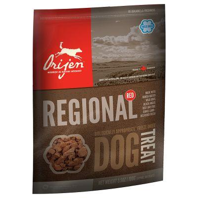 Set Prova! Cibo secco Acana Puppy Large Breed + snack Orijen