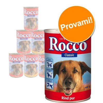 Set prova misto! Rocco Classic 6 x 400 g