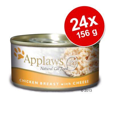 Set Risparmio! Applaws 24 x 156 g