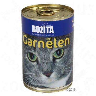 Sparpaket Bozita 12 x 410 g