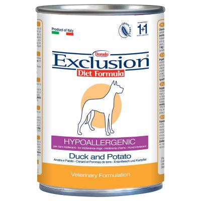 Sparpaket Exclusion Diet 12 x 400 g