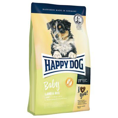 Sparpaket Happy Dog Supreme 2 x  Großgebinde