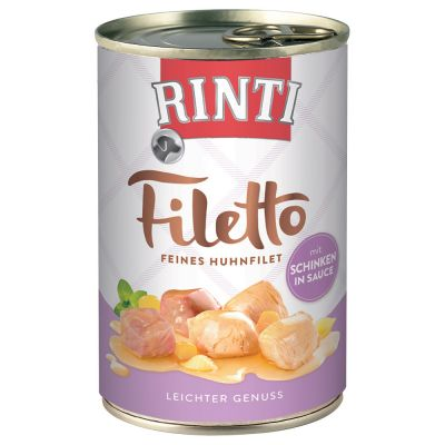 Sparpaket RINTI Filetto 12 x 420 g