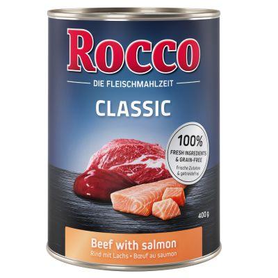 Sparpaket Rocco Classic 24 x 400 g