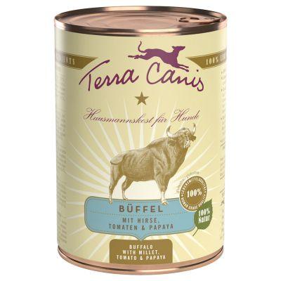 Sparpaket Terra Canis 12 x 400 g