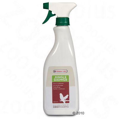 Spray pour oiseaux Jungle Shower