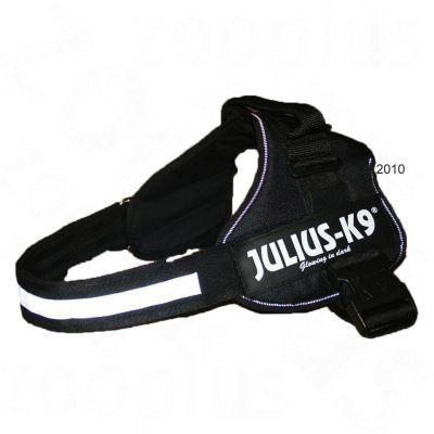 Szelki dla psa Julius-K9 Power Black