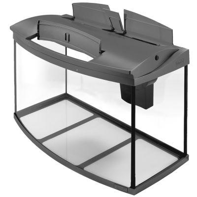 Fantastisch Tetra AquaArt Aquarium Komplett-Set 100 l günstig bei zooplus YC55