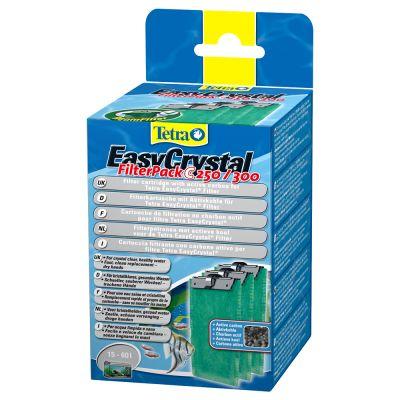 Tetra EasyCrystal Filterzubehör Filter Pack C 250/300
