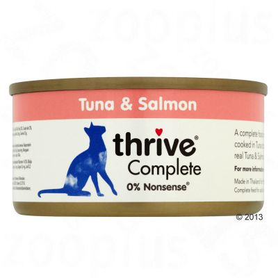 thrive Complete Saver Pack 24 x 75g