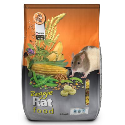 reggie rat nourriture pour rat zooplus. Black Bedroom Furniture Sets. Home Design Ideas