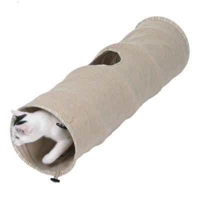 Túnel Natural para gatos