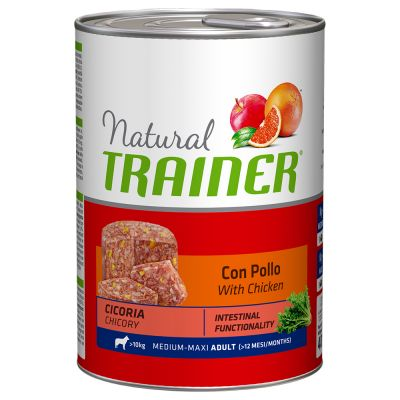 Trainer Natural Adult Medium/Maxi 1 x 400 g