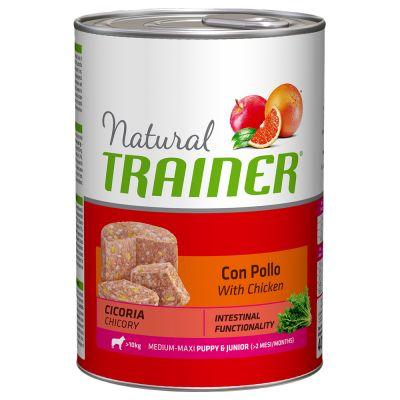 Trainer Natural Puppy & Junior Medium/Maxi