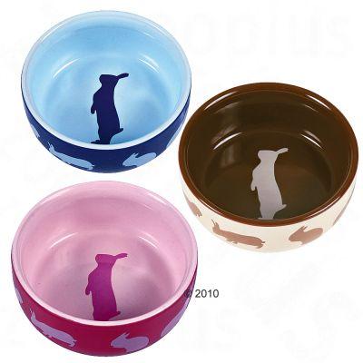 Trixie Écuelle en céramique pour rongeur et lapin