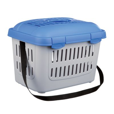 Wilderness Cat Food Coupons >> Trixie Midi-Capri Pet Carrier | Free P&P £29+ at zooplus!