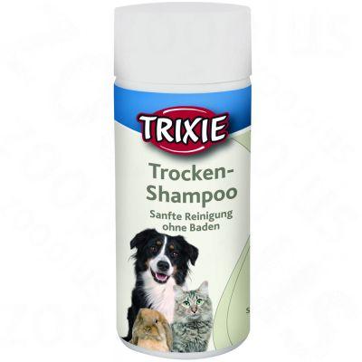 Trixie Shampoo secco