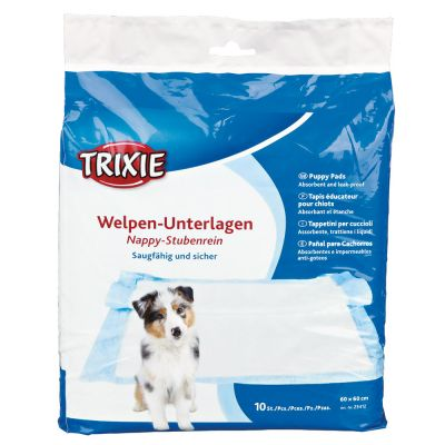 Trixie Welpen-Unterlagen - Nappy-Stubenrein