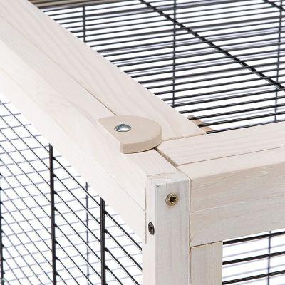 vogelk fig bianca g nstig kaufen bei zooplus. Black Bedroom Furniture Sets. Home Design Ideas