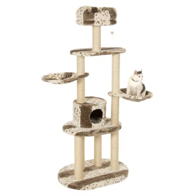 cat tree wildcat free p p on orders of 29 at zooplus. Black Bedroom Furniture Sets. Home Design Ideas